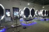 유럽 시장에서 Vr 영화관 시뮬레이터 9d 최신 판매