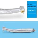 Impulso de alta velocidade dental do estilo 5LEDs Handpiece de NSK