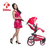 Marchette pour bébés dans différentes couleurs facile à plier
