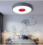 Luz de tecto LED com novo design para o quarto de Montagem Embutida