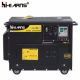 Air-Cooled vérin unique Groupe électrogène Diesel (DG7500SE3)