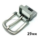 A curvatura de correia reversível do Pin da curvatura da liga do zinco do metal da alta qualidade para o vestido cerca as bolsas das sapatas do vestuário (Xwszd483-506)