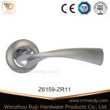 Het binnenlandse Handvat van het Slot van het Meubilair van het Aluminium van de Legering van het Zink van de Hardware van de Deur (z6163-zr03)