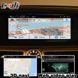 Lexus GS450h GS350の任意選択2005-2009ビデオインターフェイス後部のための人間の特徴をもつ運行ボックスおよび360パノラマ