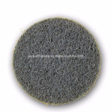 2018 Nuevos Productos ruedas de nylon abrasivo Super nitidez