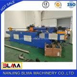Máquina de dobra hidráulica do dobrador da câmara de ar de 4 polegadas do CNC para a venda