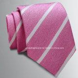 Haut de la qualité de concevoir votre propre bande cravate en soie