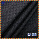 レジ係のBorardの織り方の下着を作るためのナイロンスパンデックスのジャカードファブリック
