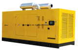 Quality Warranty 80kw 100kVA Cummin Diesel generator with Cummins engine