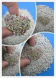 precio de fábrica de bentonita en Color de la naturaleza original de la arena de gato