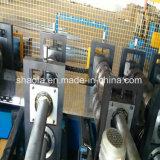Heißer Verkauf galvanisierte die Kabel-Tellersegment-Rolle, die Maschine bildet