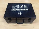 Коробка черного алюминия предыдущая (KeLi-1113)