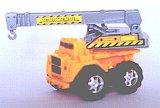 super friction power truck