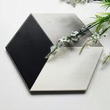 200X230X115мм очередной форму шестигранной керамические фарфора смешанных три цвет стены и пол наград графическое оформление для гостиной (SM2331)