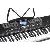 Mk2100 de Slimme Lichten van de Uitgave omhoog met Piano 61 het Zeer belangrijke Toetsenbord van de Piano