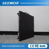 Le SMD1515 P2mm haute définition fixe intérieur plein écran LED de couleur