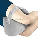 Подушка ноги контура клина пены памяти с Washable крышкой