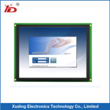 5.0 visualización de pantalla de la pulgada 800*480 TFT LCD para las aplicaciones industriales