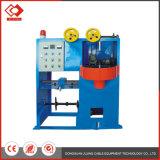 Câble horizontal vertical automatique à grande vitesse enregistrant la machine à emballer sur bande