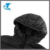 As mulheres de peso leve confortável jaqueta para baixo