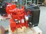 Motor de Cummins 4b3.9-G para el generador