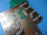 RO4350b 13,3 mil (0.338mm) Placa de Circuito de PCB 20 camadas