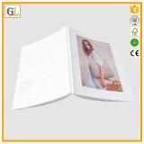 Livret de service d'impression pleine couleur (OEM-GL038)