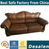 Banheira de venda de mobiliário de escritório sofá de lazer de couro (A60)