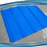 Corrugated гальванизированные стальные листы крыши материалов толя