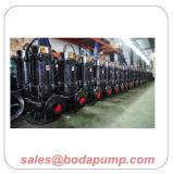 Versenkbare Abwasser-Pumpen-zentrifugale Abfall-Pumpe