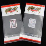 Projetar o malote de empacotamento Ziplock do Zipper do saco do alimento