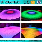 Fête de mariage stade professionnel de la barre 1024PC ou 2048pcs LED plancher de danse de LED numérique