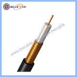 5D-2V Câble coaxial RG6 5C2V Câble coaxial