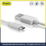 1m de longitud de cable de datos USB personalizada cargador para teléfono móvil