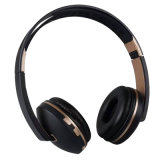 귀 휴대용 미디어 플레이어를 위한 입체 음향 헤드폰 3.5mm 연결관에 새로운 도착