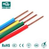 El cable eléctrico de 2,5 mm/4mm de Cables y alambres/Cable de cobre de 6mm