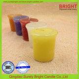 香料入りの奉納の大きさの蝋燭の製造者によって使用される項目