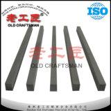 Немагнитная прокладка цементированного карбида вольфрама Wc-Ni износоустойчивая