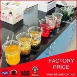 SGS aprobado de poliacrilamida aniónicos (PAM) para el tratamiento de agua