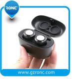 Trasduttore auricolare senza fili da portare comodo di Bluetooth di vendita calda vero mini