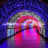 Свадьбу цвета LED-декоративного освещения Twinkle волшебная фонари