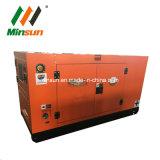 generatore diesel di 50kVA Cummins con controllo dell'automobile del ATS