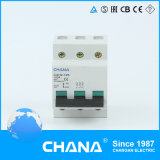 Interruptor com CE, aprovaçã0 1p da isolação dos CB
