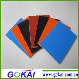 Feuilles de PVC rigide, feuille de plastique PVC, de la Chine meilleur PVC populaire