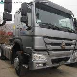 Testa internazionale del camion del trattore A7 di HOWO 6X4