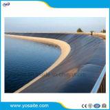 Impermeables Geomembrana HDPE de 2mm para los peces Pond Liner