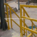 河北の工場からのGRPのPultrusionのプロフィールそしてガラス繊維の塀