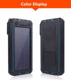 Solarenergien-Bank-beweglicher Energien-Großverkauf des Handy-10000mAh