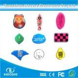 Gebildet Epoxidabsinken-Namensder marke in des China-preiswertes Preis-125kHz Tk4100 RFID