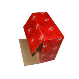 Изготовленный на заказ коробка коробки перехода и снабжения печатание Corrugated
